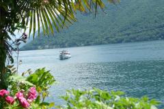 Boot op meer
